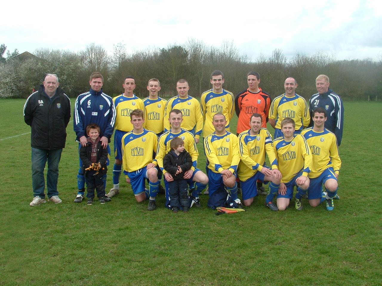 Bedfordshire County Football League